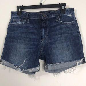 Joes Jeans Cuff Short sz 27